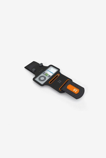 Xtrememac IPNSP513 iPod Arm Band Black
