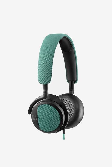 Bang & Olufsen BEOPLAY H2 On the ear Headphone Green