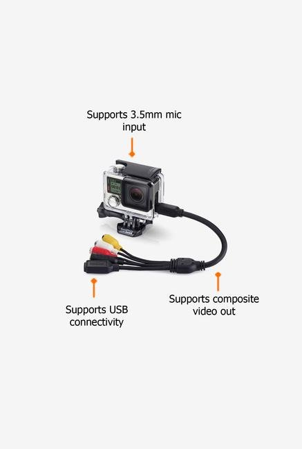 GoPro ANCBL301 Combo Cable Black