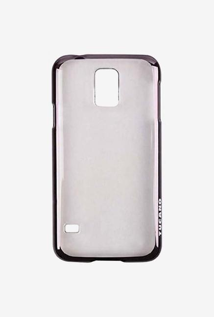 Tucano Elektro SG5EK Galaxy S5 Back Case Black