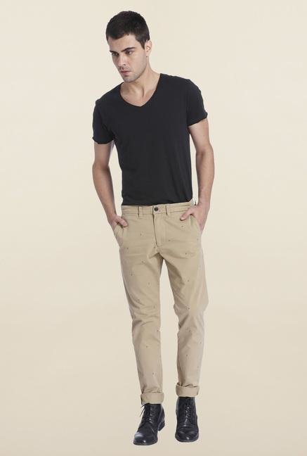 Jack & Jones Kelp Slim Fit Chinos