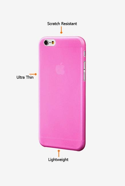 Switcheasy 0.35 AP2212618 iPhone 6s Back Case Pink