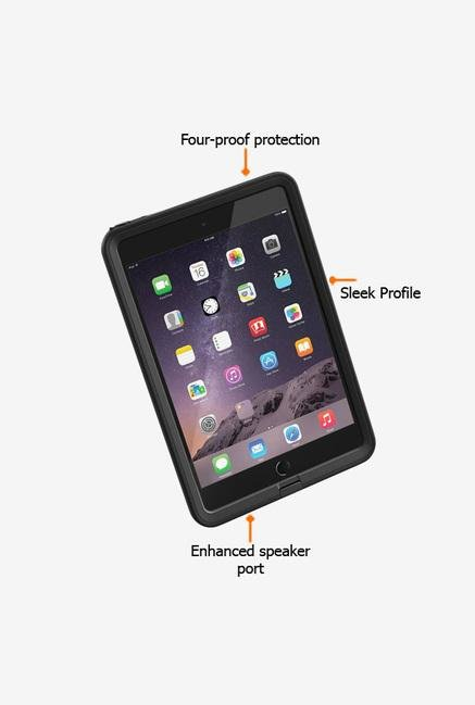 Lifeproof 50778 iPad Mini Case Black
