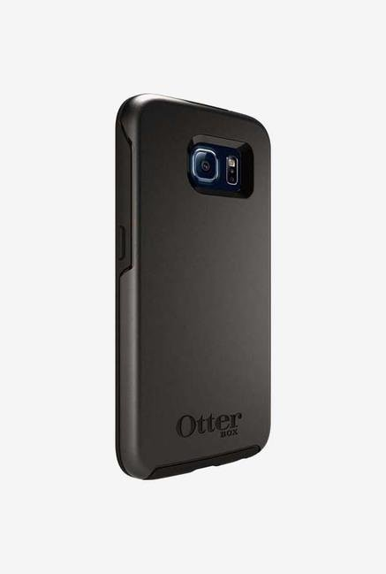 Otterbox Symmetry 51210 Galaxy S6 Back Case Black
