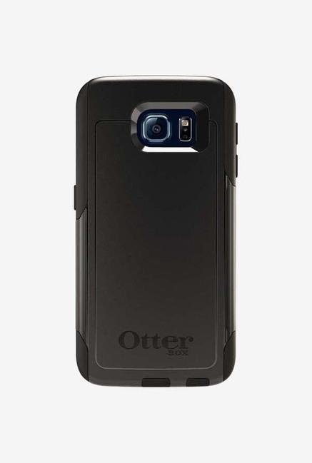 Otterbox Commuter 51202 Galaxy S6 Back Case Black