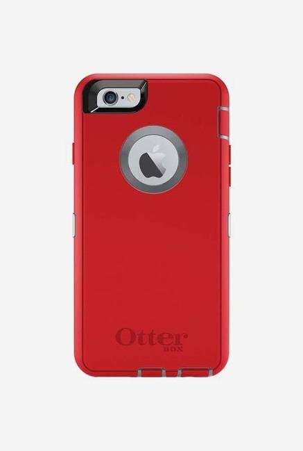 Otterbox Defender 52138 iPhone 6s Back Case Red