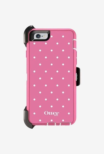 Otterbox Defender 52143 iPhone 6s Back Case Pink
