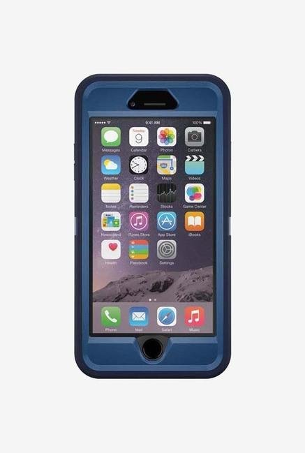 Otterbox Defender 52240 iPhone 6s+ Back Case Blue