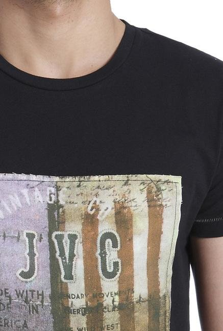 Jack & Jones Caviar Cotton T Shirt