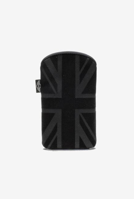 Minicooper MNNUIPUJBL iPhone 5 Pouch Black