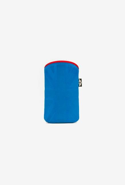 Minicooper MNNUIPUJ iPhone 5 Pouch Blue