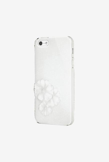 Switcheasy SWDAHI5W iPhone 5 Back Case White
