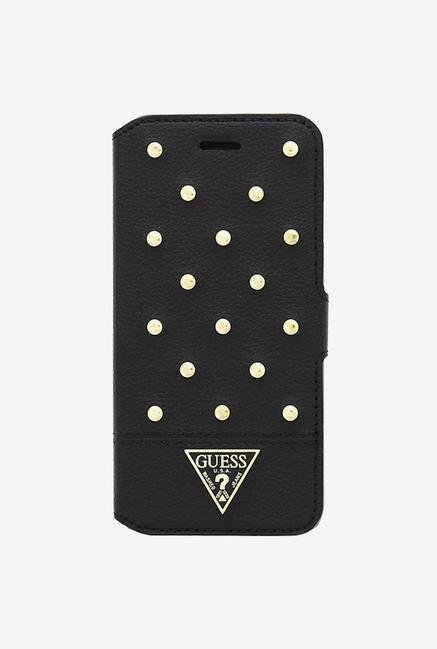 Guess GUFLBKP6STB iPhone 6 Case Black