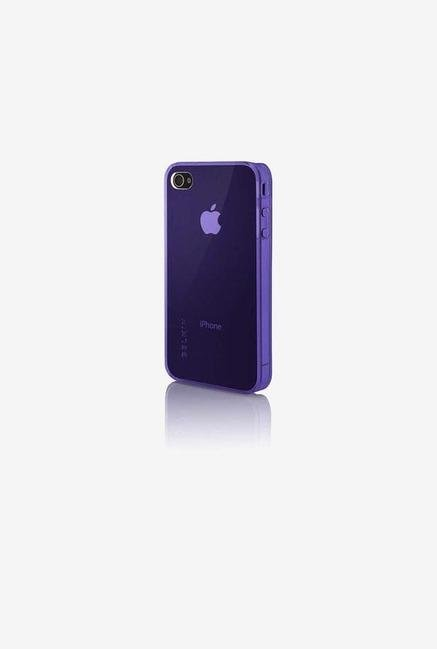 Belkin f8z623qe143 iPhone 4 Case Purple