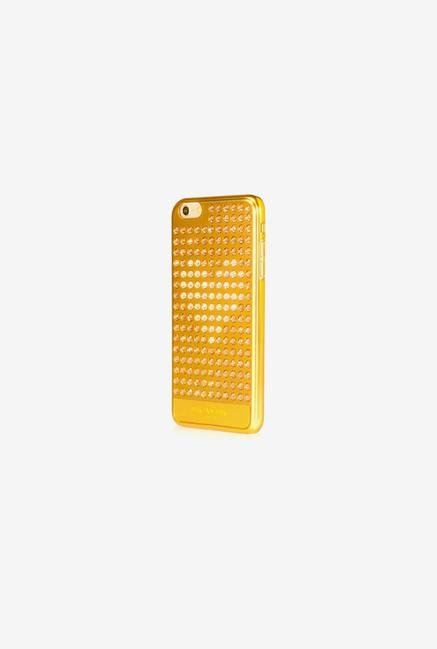 Bling My Thing IP6IEVGIHICR iPhone 6 Plus Case Metallic Gold