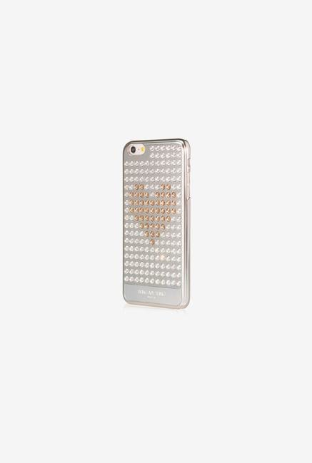 Bling My Thing IP6IEVSVPCIC iPhone 6 Plus Case Gold Heart