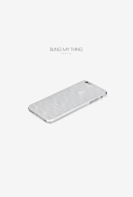Bling My Thing IP6IMSCLNON iPhone 6 Plus Case Mosaic Ice