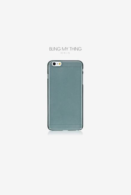 Bling My Thing IP6IMTKGYNON iPhone 6 Plus Case Grey