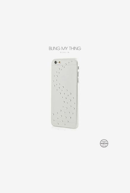Bling My Thing IP6IMWCLCRY iPhone 6 Plus Case Crystal