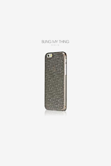 Bling My Thing IP6MSGYNON iPhone 6 Case Brown