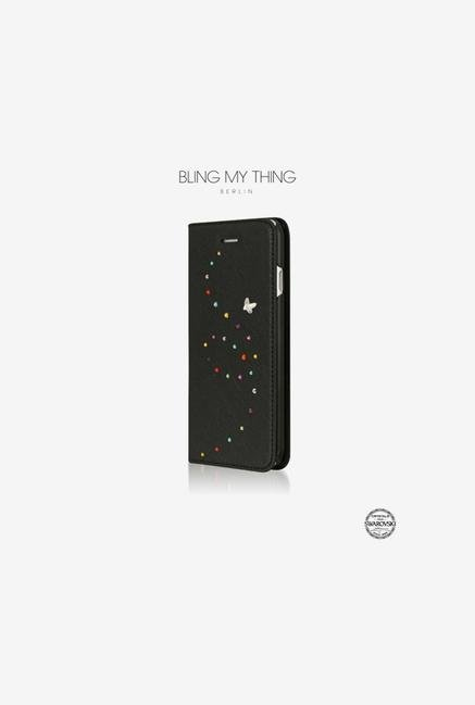 Bling My Thing IP6PRIPPCCD iPhone 6 Case Black