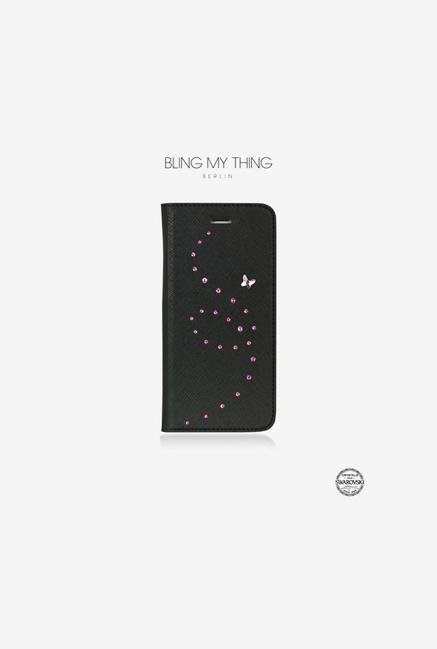 Bling My Thing IP6PRIPPPKM iPhone 6 Case Pink