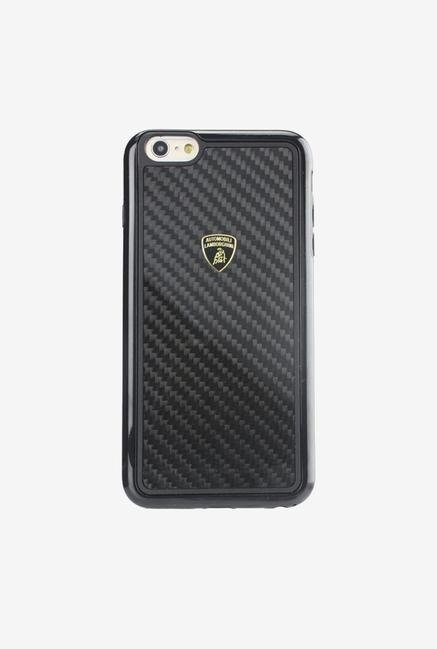 Lamborghini TPUPCIP6sELD2BK iPhone 6s Case Black