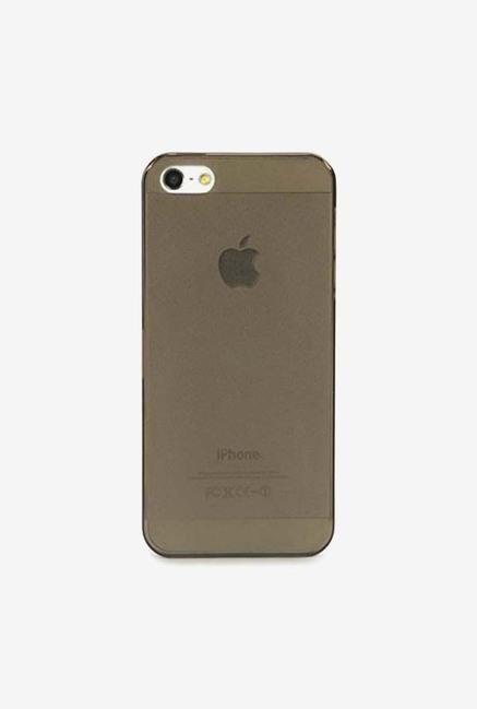 Tucano Sottile IPH5SO iPhone 5S Back Case Black
