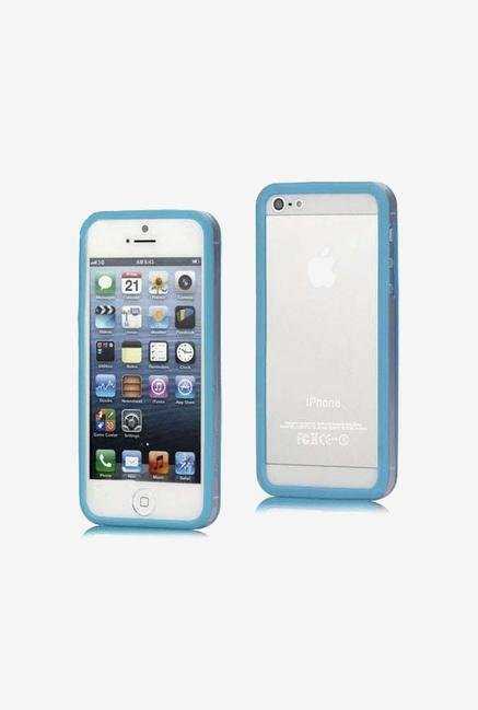 Callmate Bumper Case Sky Blue for iPhone 4/4S