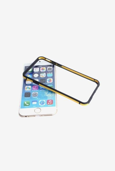 Callmate Bumper Case Yellow for iPhone 6
