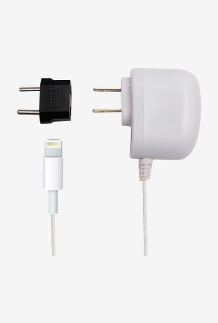 Callmate 2AMP FC3PSPIPPROWH Charger White for iPad 4