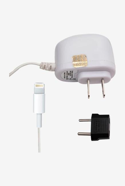 Callmate 2AMP FC3PSPIPM4WH Charger White for iPad Mini4