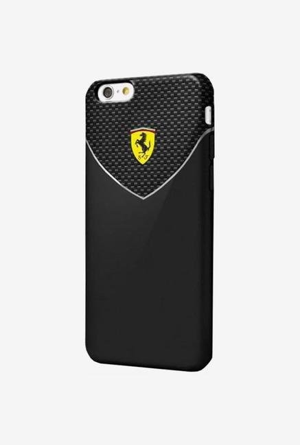 Ferrari FESTUHCP6BK iPhone 6 Case Black