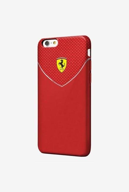 Ferrari FESTUHCP6RE iPhone 6 Case Red