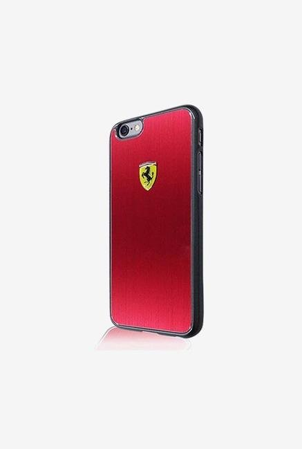 Ferrari FEMEHCP6RE iPhone 6 Case Red
