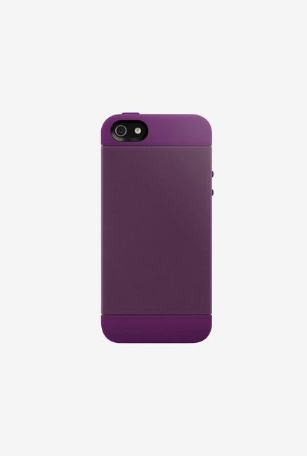 SwitchEasy SWTONSPU iPhone 5 Case Purple