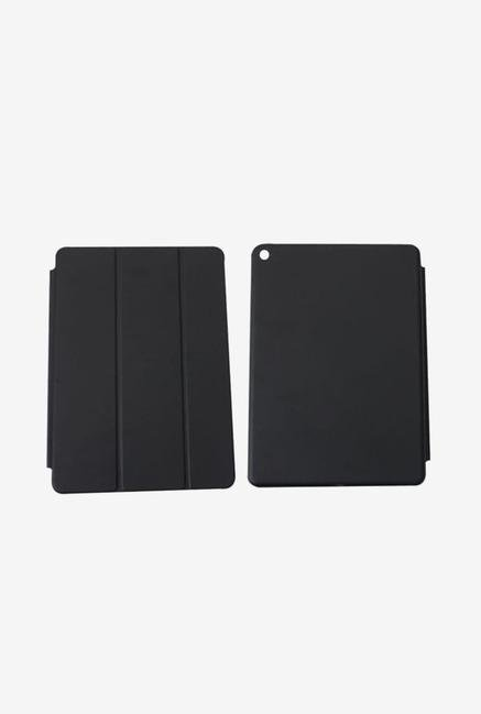 Callmate Leather Touch Flip Cover for iPad Mini 4 Black