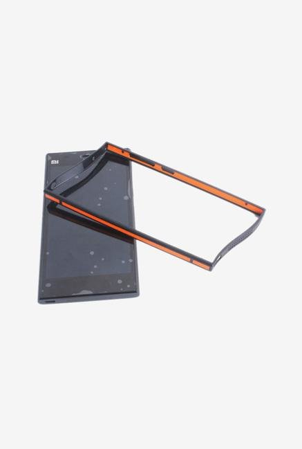 Callmate Bumper Case Orange for Xiaomi MI 3