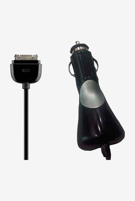 Callmate IPCCBK Car Charger Black for iPhone