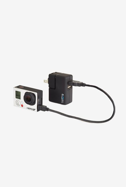 GoPro AWALC001 Wall Charger Black