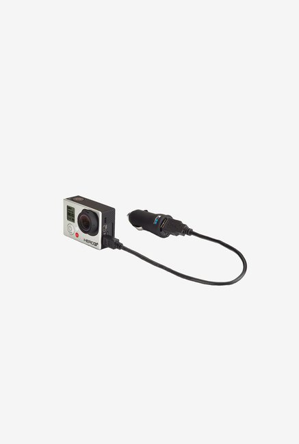 GoPro ACARC001 Auto Charger Black
