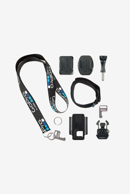 GoPro AWRMK001 Mounting Kit Black