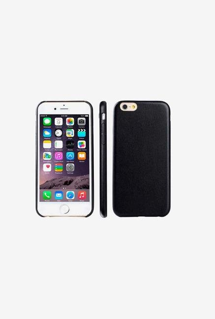 Callmate Leather Touch Back Case for iPhone 6 Black
