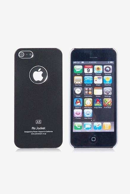 Callmate Air Jacket Back Case for iPhone 5G Black