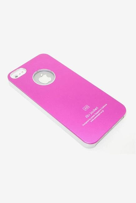 Callmate Air Jacket Back Case for iPhone 5G Purple