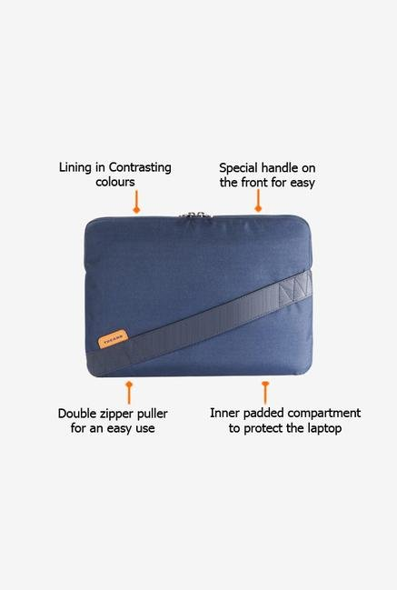 Tucano BFBI13B Notebook Sleeve Blue