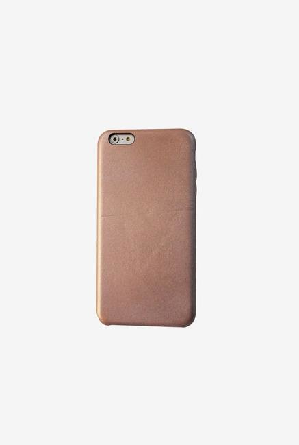 Callmate Leather Touch Back Case Rose Gold for iPhone 6