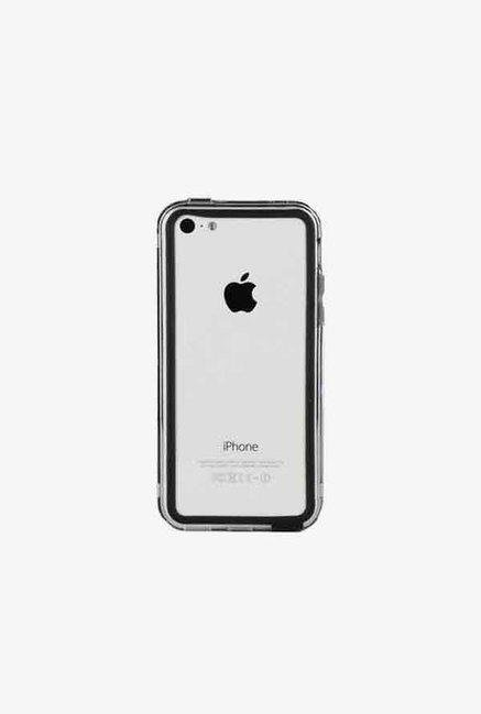 Callmate Bumper Case Black for iPhone 5C