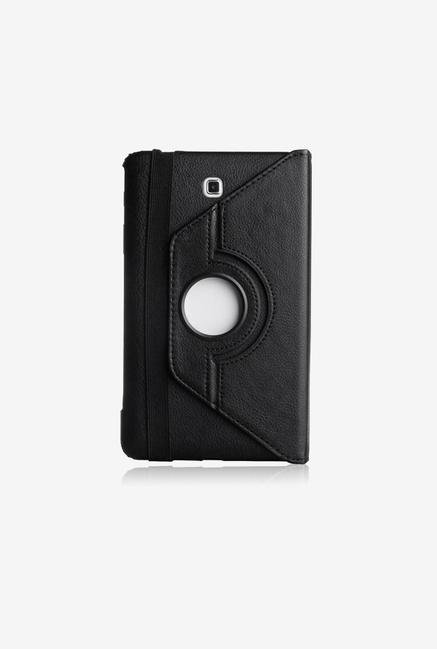 Callmate Rotation Case Black for Samsung Galaxy Tab 4