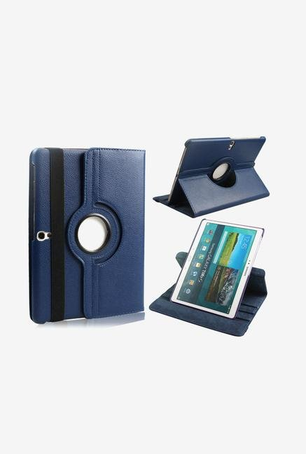 Callmate Rotation Case Dark Blue for Samsung Galaxy Tab 4